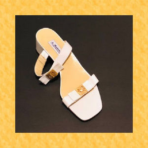Shoes - Pretty Summer Sandals